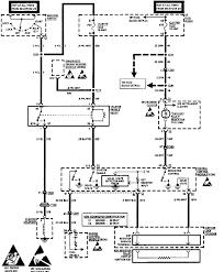 Cadillac cts wiring diagram
