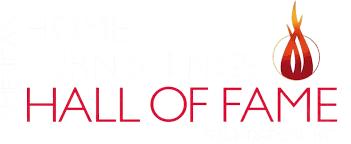 bassett furniture logo. American Home Furnishings Hall Of Fame Bassett Furniture Logo