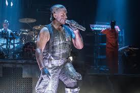 Rammstein Release Deutschland Music Video Nsfw