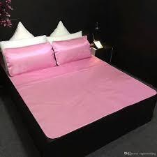 Großhandel Neue Ankunft Rosa Marke Neue Sommer Schlafzimmer Set 3