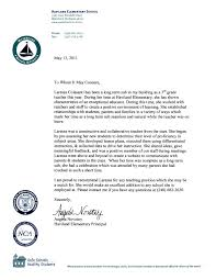 10 Reference Letters From Teachers Cover Letter