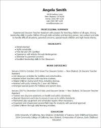 Higher Level Teaching Assistant Course From Home Elegant Resume 50 ...