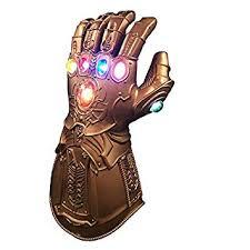 Buy Panda-Imports <b>Thanos Avengers Infinity War Infinity Gauntlet</b> ...