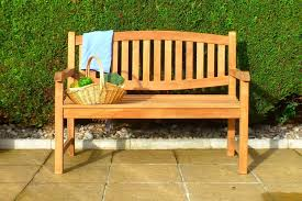 garden bench and seat pads small wooden bench with back long wooden garden bench 3
