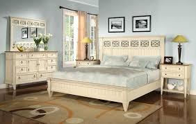 Vintage King Size Bedroom Sets White Washed Bedroom Furniture White Wood  High Back Bed Frames White Wooden Chest Of Drawer Bed Wood Bed Frame Queen  White ...