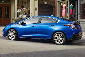 2016 Chevrolet Volt Hatchback Pricing - For Sale | Edmunds
