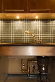 over the sink lighting. Under-cabinet Lighting Works Well For A Sink With Cabinets Above It. Over The 3