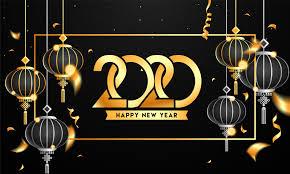 New Year 2020 5k Retina Ultra Hd Wallpaper Hintergrund