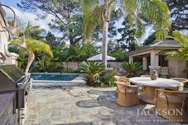 backyard design san diego. Interesting Diego Outdoor Kitchen And Pool House Plans New Backyard Design U0026amp Patio Designs  Living In With San Diego