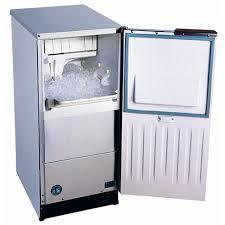 hoshizaki undercounter ice machine. Modren Machine Hoshizaki AM50BAJ Throughout Undercounter Ice Machine S