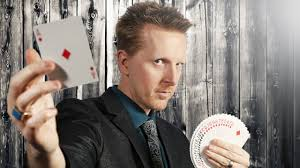 Magician Diamond Jim Tyler in Phoenix on ABC's Channel 12 News Morning Show  - YouTube