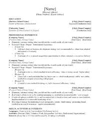 Unusual Resumes Database Free Pictures Inspiration Entry Level