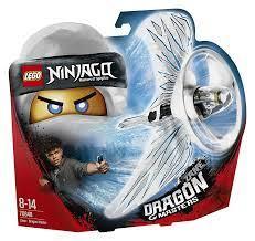 70648 Drachenmeister Zane | Lego Ninjago Wiki