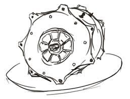 brushless motors 3phase inverters