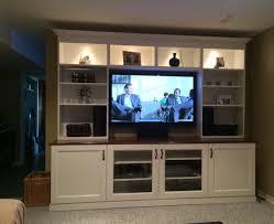 ikea nornas gl cabinet with besta glass shelf