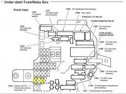 2007 acura tl engine fuse box fire acura wiring diagram gallery 2005 acura tl navigation fuse at 2004 Acura Tl Fuse Box