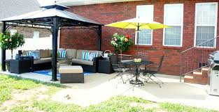 Patio Extension and Makeover Chaotically Creative