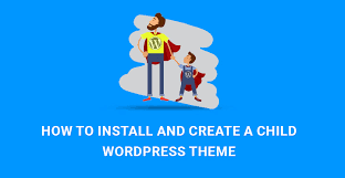 themes create how to install and create a child wordpress theme skt themes