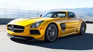 mercedes sls amg 2014. Unique 2014 2014 MercedesBenz SLS AMG Black Series Hot Lap  2013 Best Driveru0027s Car  Contender To Mercedes Sls Amg YouTube