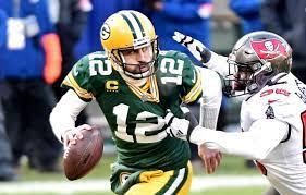 Aaron Rodgers Has Actually Performed ...