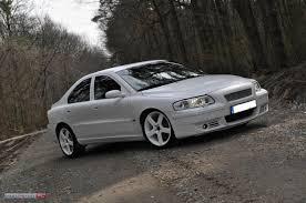 volvo s60 2002 white. one of my favorites 2006 volvo s60 r 2002 white