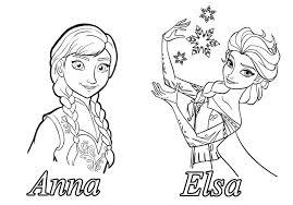 Reine Neige Disney Soeurs2 Coloriage La Reine Des Neiges Coloriage Gratuit Disney Imprimer L L L L L L