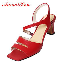 Offer <b>ANMAIRON New Style</b> Casual Gladiator <b>Womens</b> Shoes ...