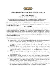 Realtor Resume Sample Real Estate Administration Sample Resume 100 Agent Example Realtor 66