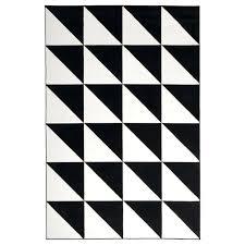 black and white chevron rug ikea 5 gallery black and white area rugs black and white zig zag rug ikea