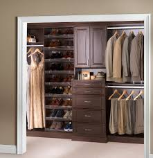 custom closets for women. Floor Mount Drawers Custom Closets For Women