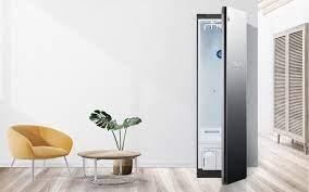 Máy giặt hấp sấy - giặt khô LG Styler - nhập khẩu chinh hãng LG KOREA
