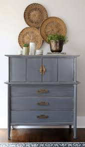 painted furniture ideas. Distressed And Glazed Driftwood Dresser. Furniture MakeoverFurniture IdeasGray Painted Ideas I