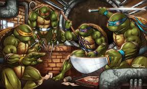 pictures of turtles to print. Plain Print New Teenage Mutant Ninja Turtles Print For Shows By Sajad126  To Pictures Of Print