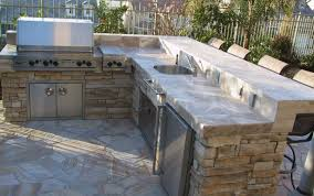 costco tile vents outdoor countertops frame diy area cold shaped concrete appliances i pictures kits