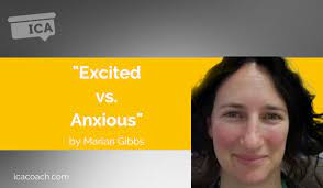 Power Tool: Anxious vs. Excited