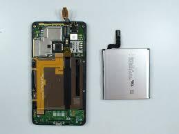 Nokia Lumia 625 Battery Replacement ...