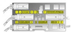 vauxhall astra 5th generation (astra h) (2004 2010) fuse box 2007 holden astra fuse box diagram vauxhall astra 5th generation (astra h) (2004 2010) fuse box diagram