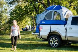 Napier Outdoors | Vehicle Camping Tents