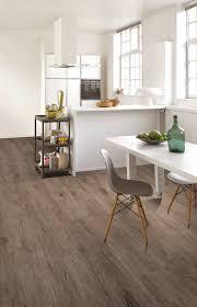 Massive böden haben eine bessere voraussetzung als vinylboden auf einer trägerplatte. Parador Classic 2030 1207x216x9 6 Mm Eiche Vintage Grau 1730638 Glastisch Wohnzimmer Parador Vinyl Kuchenumbau