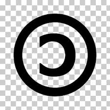 All Rights Reserved Symbol Copyright Symbol Copyright Law Of The United States United