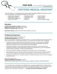 Administrative Assistant Objective Resume Delectable Objective For Medical Administrative Assistant Resume Thevillasco