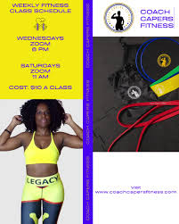 Coach Capers Fitness Page - Posts   Facebook