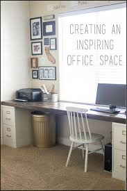Then Customize Using One Of These Easy-to-build Large Home Office Desk  Ideas! Pinterest a