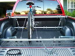 Over Truck Bed Bike Rack Attached Images Truck Bed Bike Rack Wooden ...
