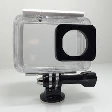 <b>Underwater</b> Waterproof Transparent Shell Cover Housing Camera ...