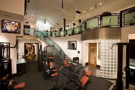 gallery of home gym design ideas