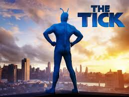 The Tick 1.Sezon 0.B�l�m