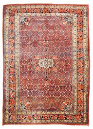 8 ft 8 in x 11ft 10 in antique persian bidjar circa 1910 kaoud antique rugs guilford ct
