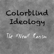 Image result for color blind society