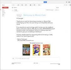 Personalized Email Essentials Richrelevance